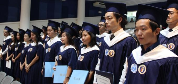 Wizard reccomend Asian scholarship program