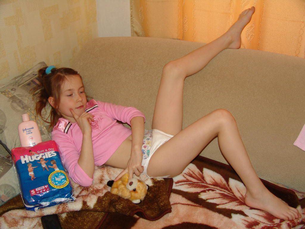 4-Wheel D. reccomend diaper gal