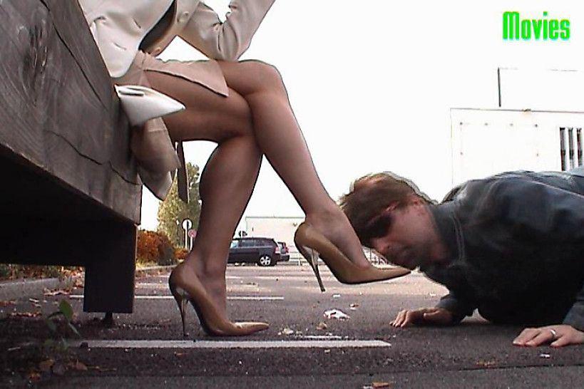 best of Lick dirty heels