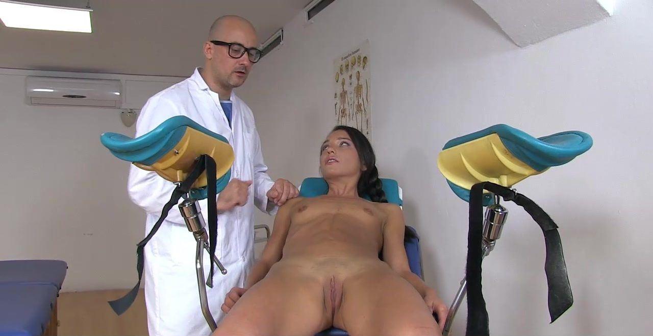Doctor nude big boobs