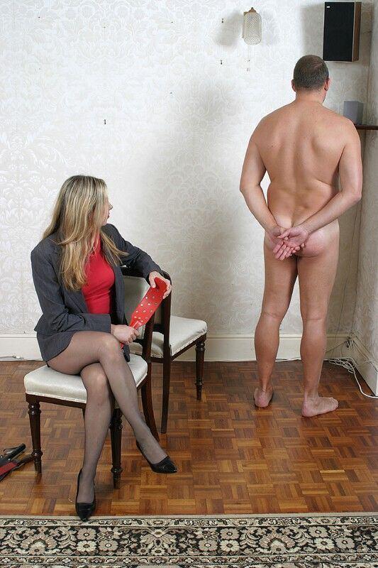 Domestic femdom blog