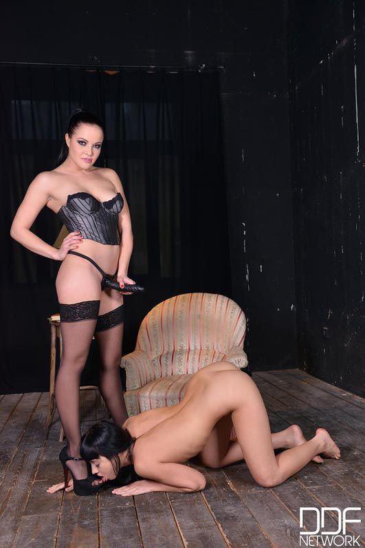 best of Humiliation dominatrix