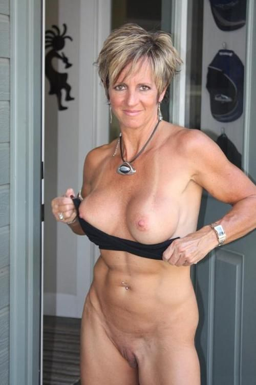 Hoover recomended fit pussy Sexy milf