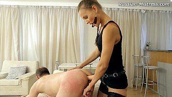 best of Russian femdom Cfnm