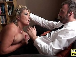 Bonbon reccomend mature cougar screaming
