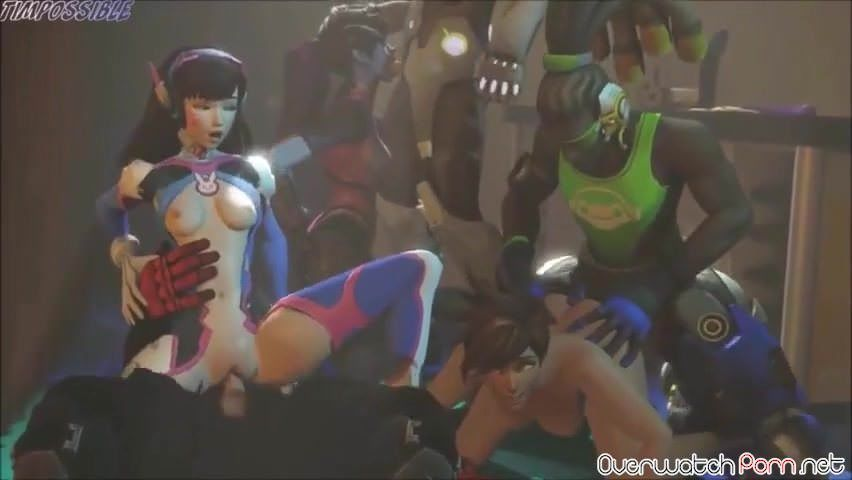 Lumberjack reccomend overwatch riding compilation