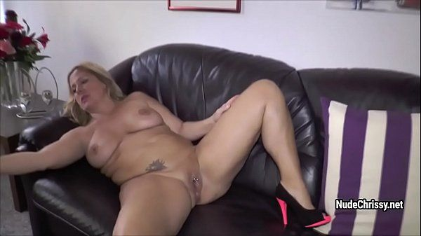 Brown S. reccomend nude chrissy