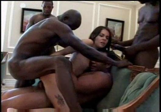 Highlander recomended interracial wife Public