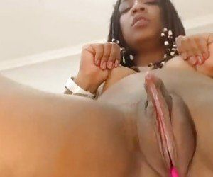 Prairie recommend best of mouth squirt ebony