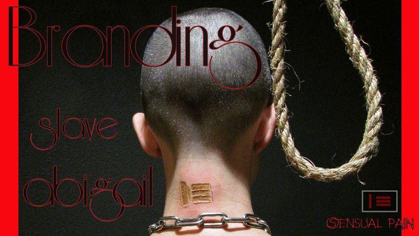 Viper reccomend Bdsm slavery branding