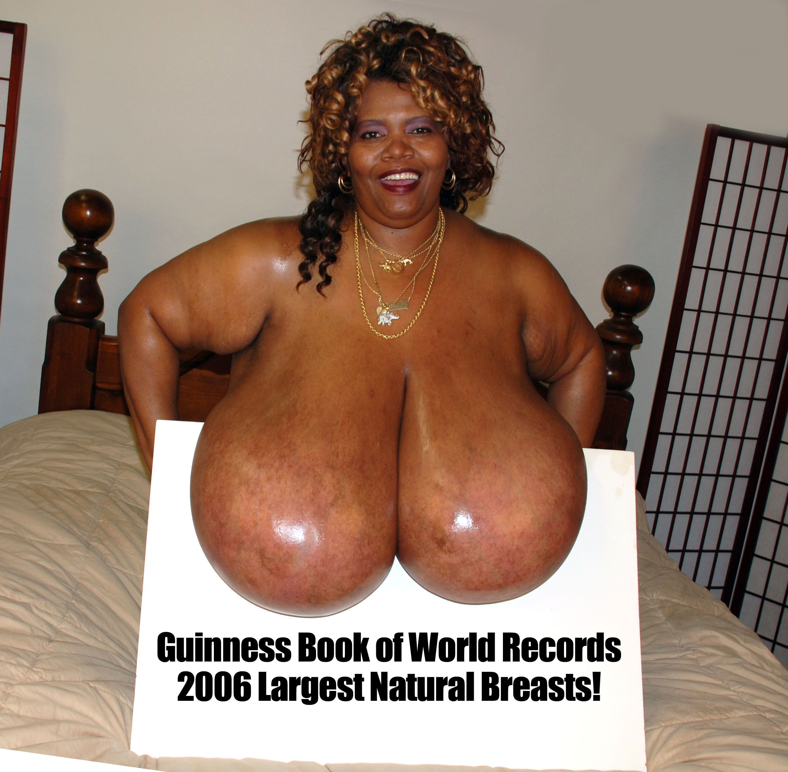 best of Tits world the biggest in
