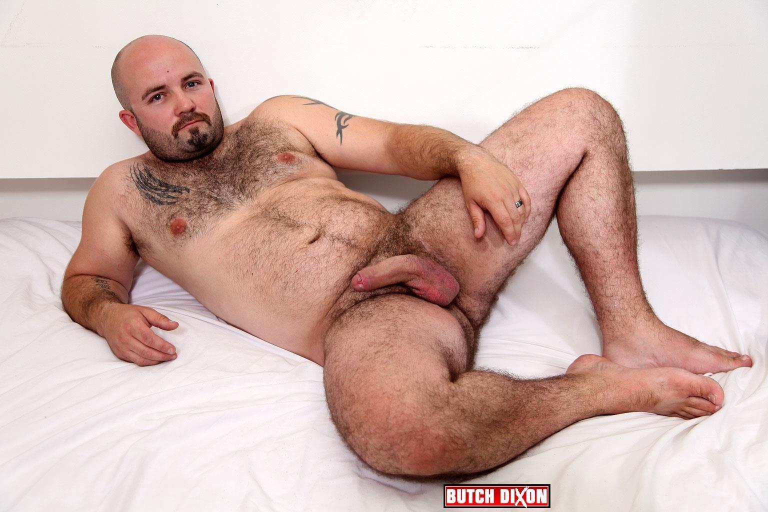 best of Bears naked hairy