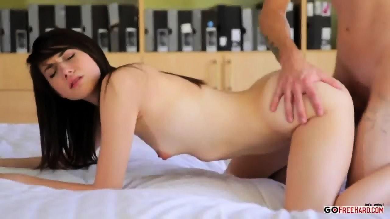 Emily grey anal
