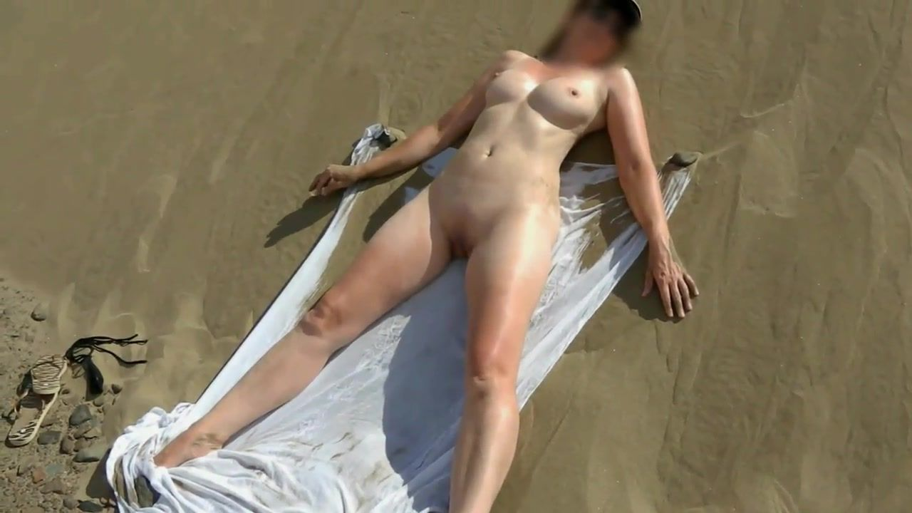 Erotic assholes suck cock on beach