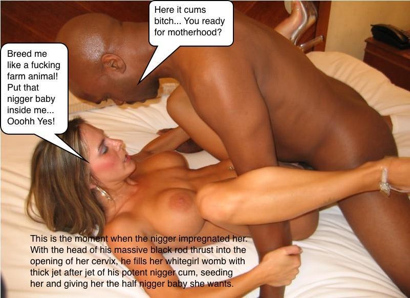 best of Cum wife stories impregnation Erotic