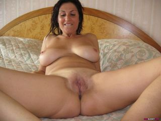 The best naked wife