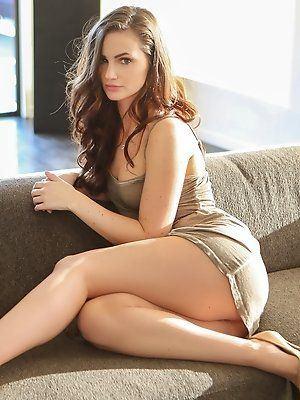 Hot model fuck
