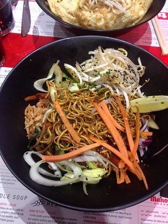 best of Food Asian street