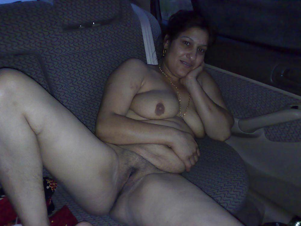 Desi pakistani aunty