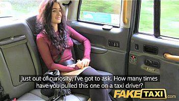 Thunderbird reccomend fake taxi barely