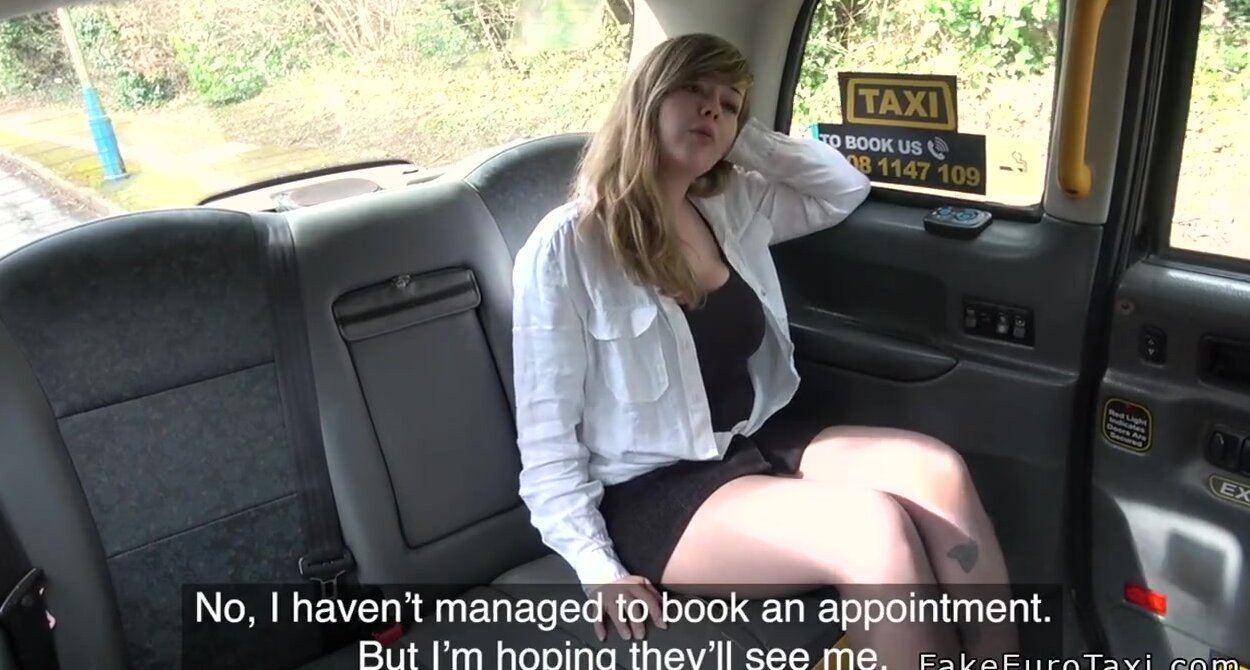 best of Teen fake taxi skinny