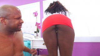 best of Vickie ebony Starxxx ass Fat