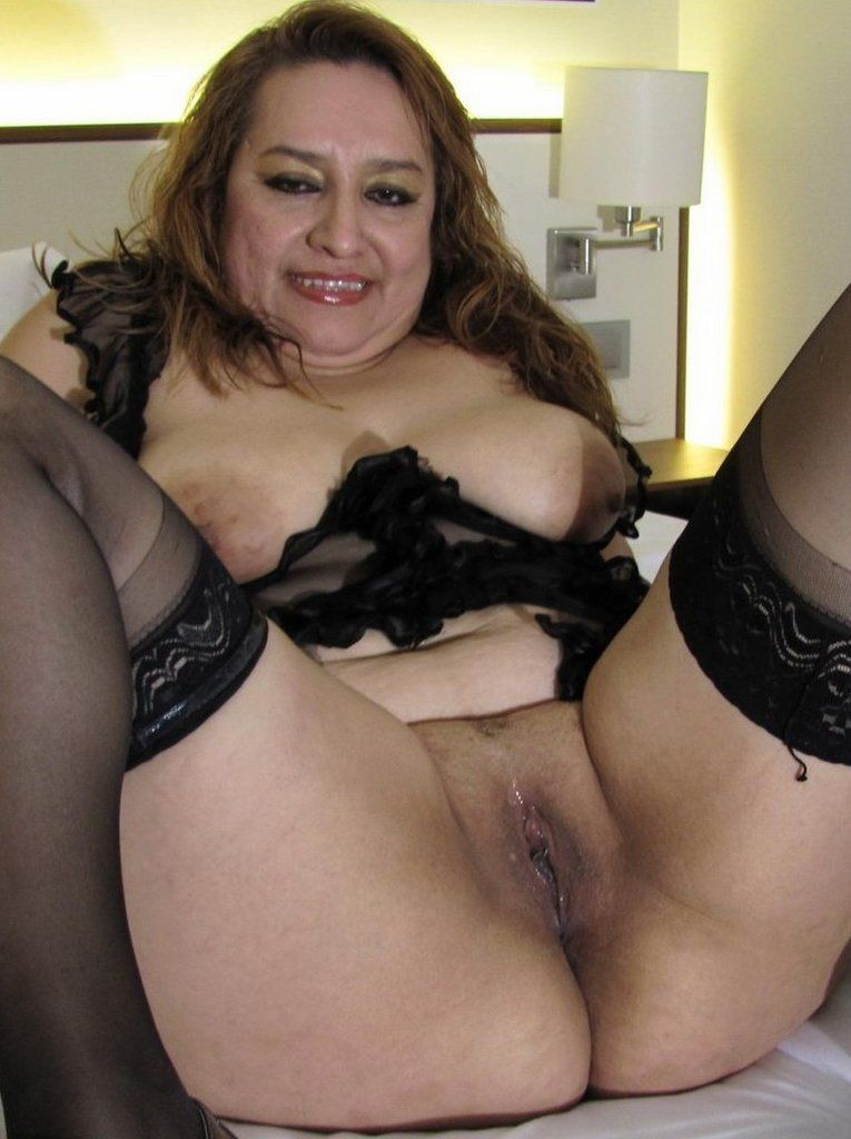 Tootsie reccomend Fat latina mature