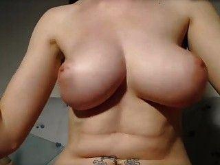 Peanut reccomend Milf with big puffy white tits