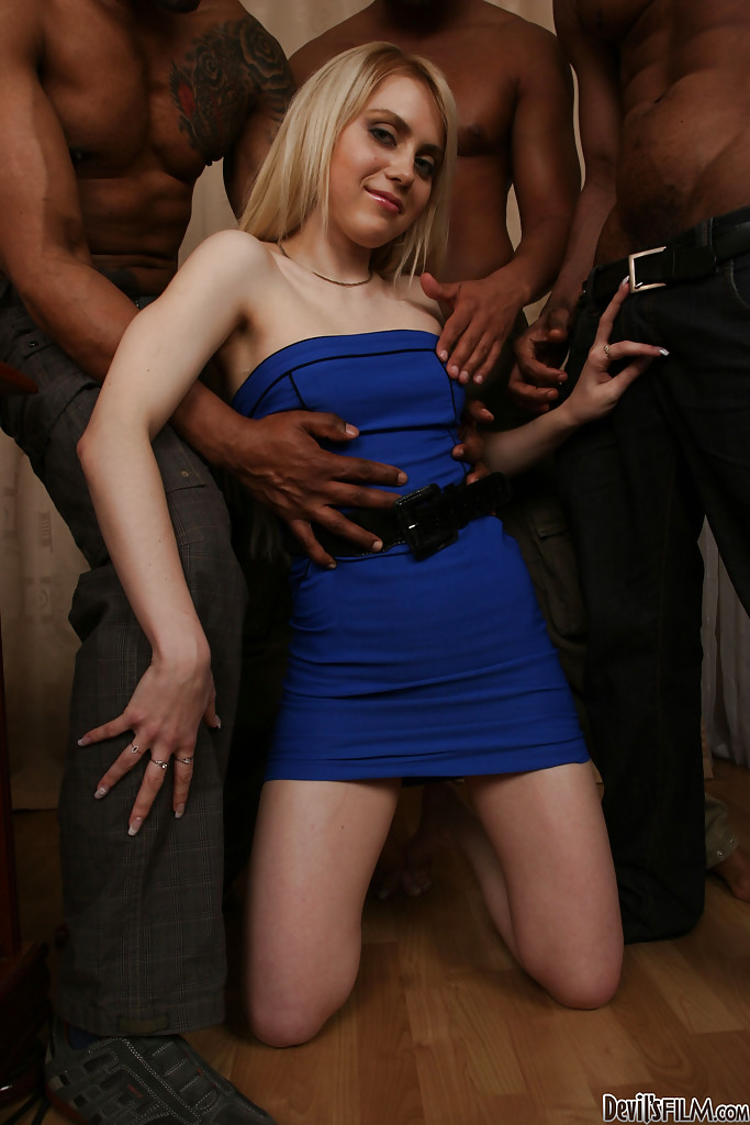 Boomstick reccomend gangbang slut suck dick and anal