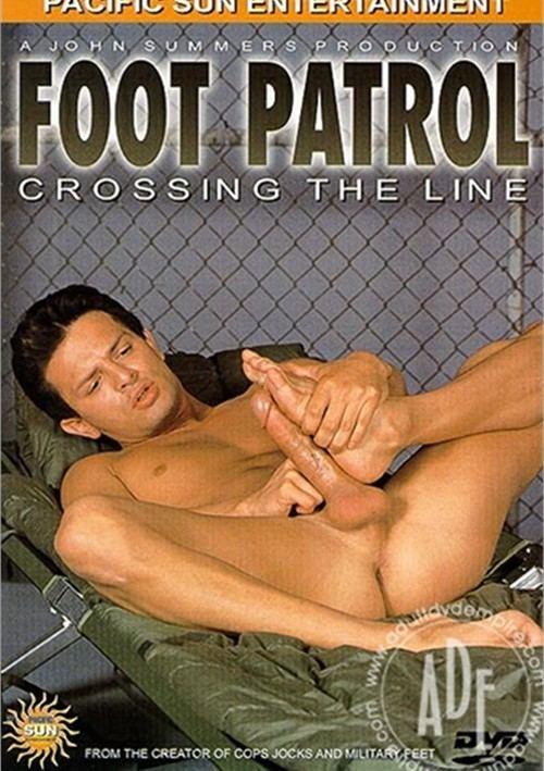 best of Patrol foot
