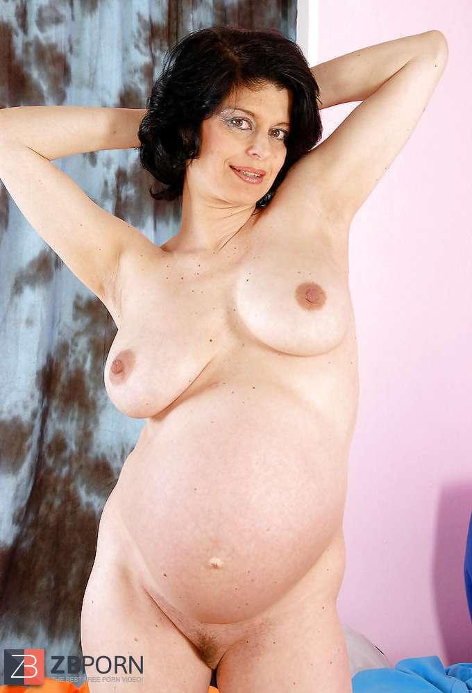 Free photos of mature pregnant women