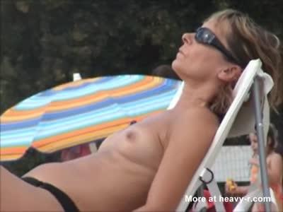 Countess reccomend french naturist lady