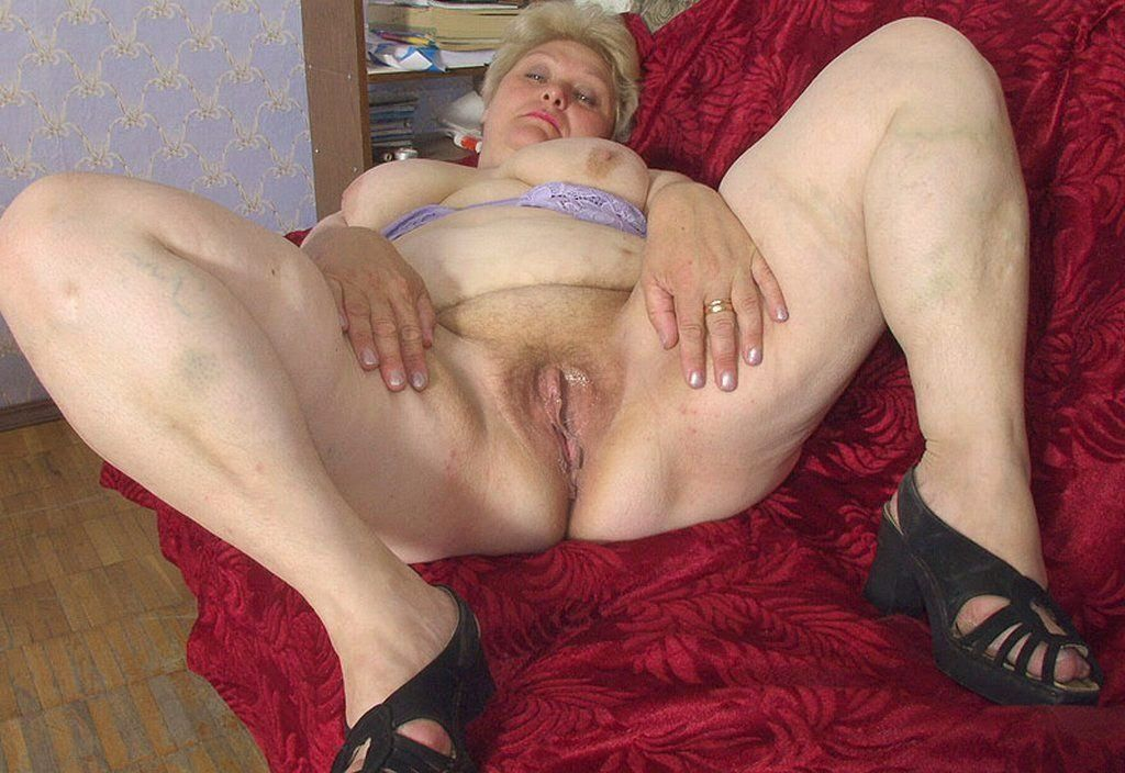 Gallery mature plump porn