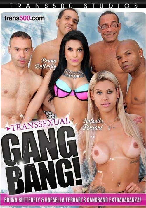Gang bangporn