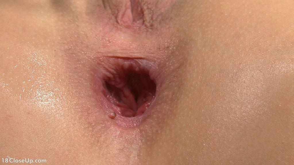 best of Closeup gape