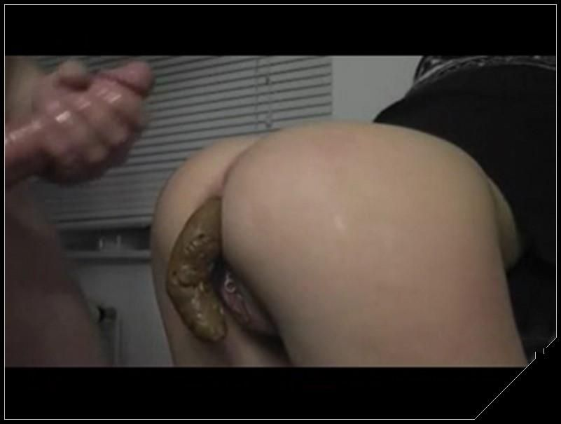 Chaos recommend best of butt being fucked while craps Girl