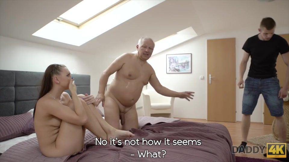 Southpaw reccomend girlfriend fucks boyfriend dad