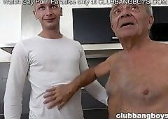 Athena reccomend grandpa gays assfucking pics