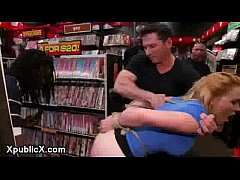 best of Store groped