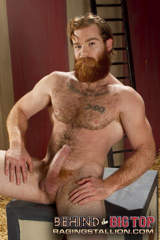 Guys beards