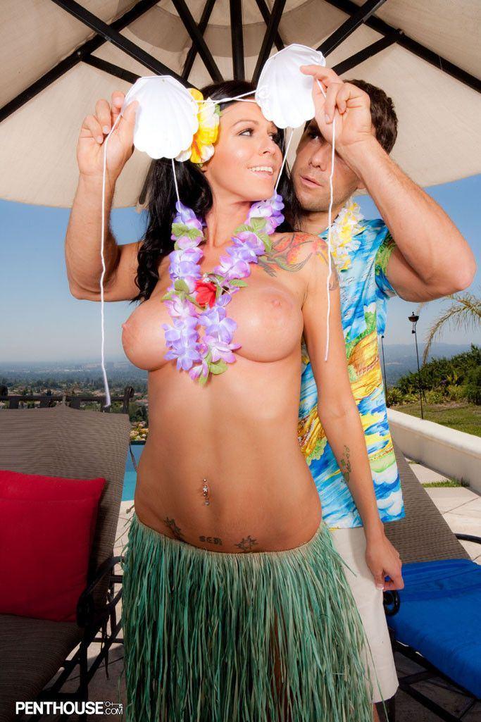 Sapphire reccomend hawaiian dance