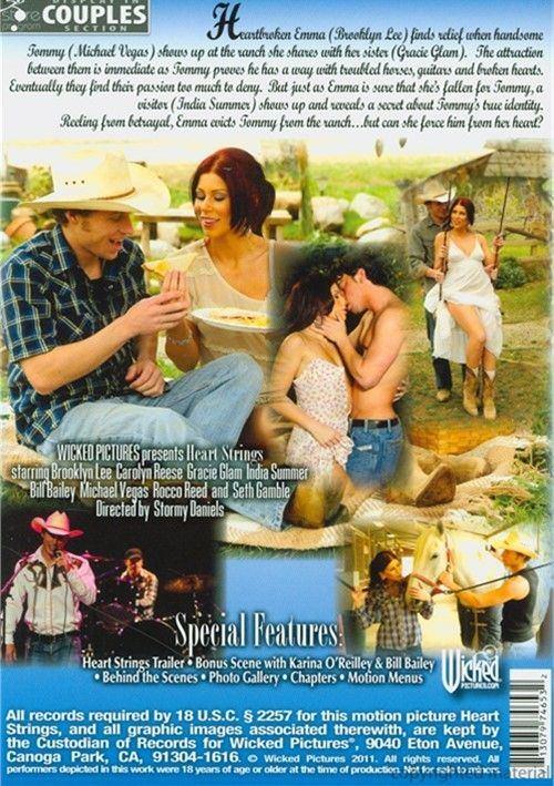 Sundance K. reccomend heart strings