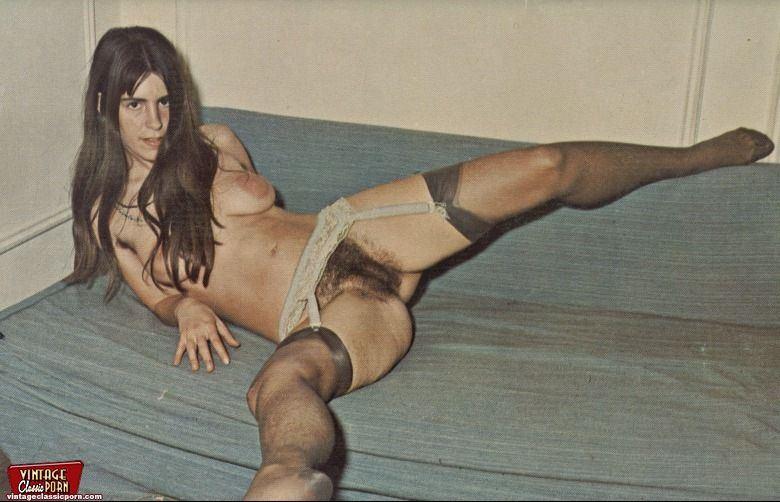 best of Vintage hippy