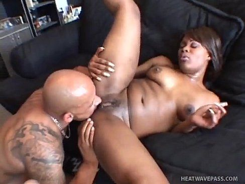 Tackle reccomend hot black pussy on heat