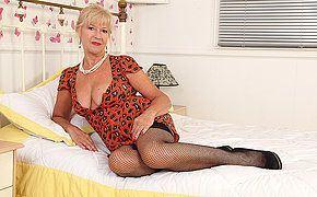 best of Granny british hot
