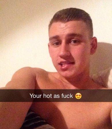 best of Snapchat hot guys