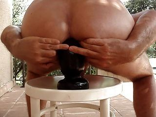 best of Butt plug husband