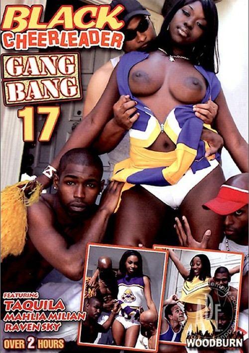 Interracial gangbang stories cheerleader