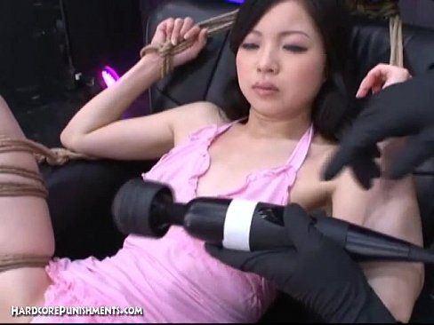 Japiness bondage sex