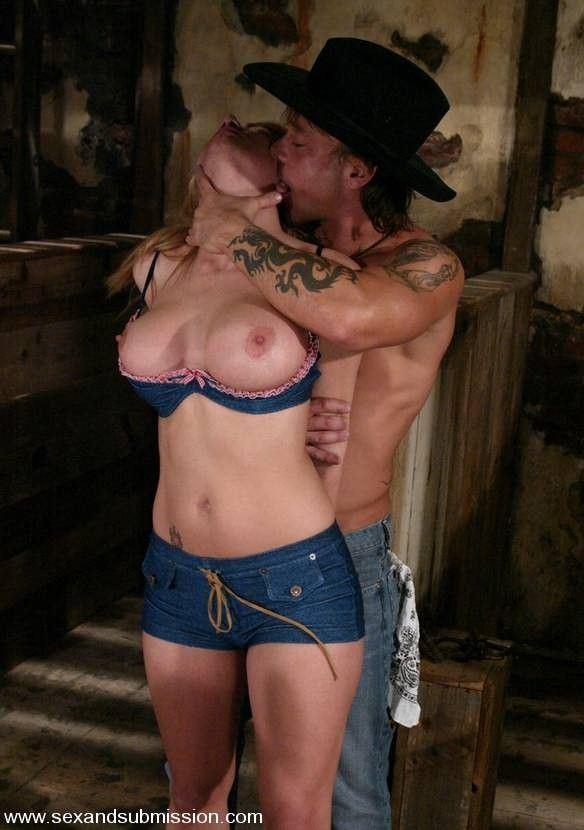 Jenna lee bondage